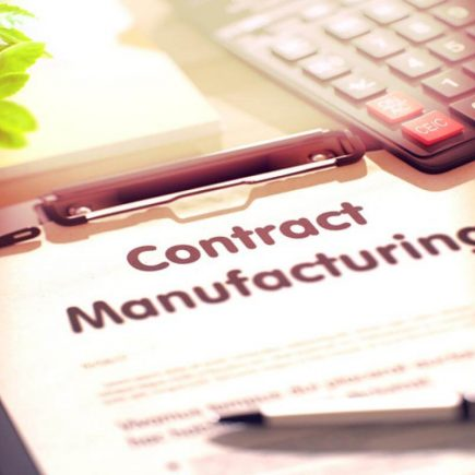 contract-manufacturing